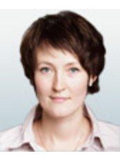 Dr Ekaterina Gvozyukova - Embryologist at Nova Clinic