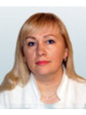 Dr Svetlana Fetisova - Doctor at Nova Clinic