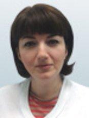 Dr Diana Karaeva - Doctor at Nova Clinic