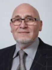 Dr Alexander Segal Samoylovich -  at IVF Center - Petrozavodsk