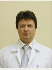 Clinic Aymed - ul. Stakhanovtsev, d. 13, St. Petersburg,