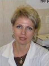 Center for Family Health and Reproduction - St. Angarsk, 13 Bldg. 23, Volgograd, 400049,  0