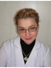 Dr Irina G. Teneishvili -  at Center for Family Health and Reproduction