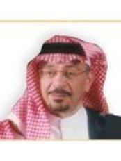 Dr Samir Abbas - Aesthetic Medicine Physician at Dr.Samir Abbas Medical Centers - Jeddah