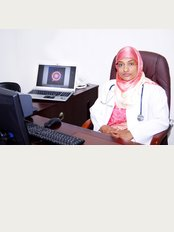 Ivf Care - Al Abeer Medical Centre,  Sharafiyah,, Jeddah,