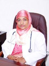 Ivf Care - Al Abeer Medical Centre,  Sharafiyah,, Jeddah,  0
