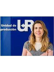 Frau Salomé López Garrido - Internationale Patientenkoordinatorin - UR Vistahermosa (Unidad de Reproducción)
