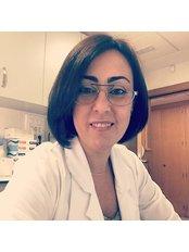 Our International Department Manager: Lucía Rosellón - International Patient Coordinator at Vithas Fertility Center