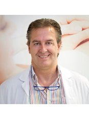 Our General Director: Dr. Diego Mira - Practice Director at Vithas Fertility Center