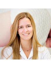 Our Embryologist: Elena Gonzálvez - Embryologist at Vithas Fertility Center