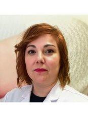 Our Head Gynecologist: Dr. Carmen Avilés - Doctor at Vithas Fertility Center