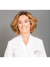 Dr Olga Serra - Doctor at Barcelona IVF