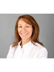Dr Marta  Colodron - Doctor at Barcelona IVF