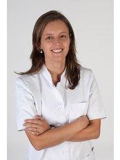 Dr Cristina Guix - Doctor at Barcelona IVF
