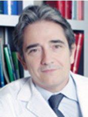 Dr Rafael Fábregas Xauradó -  at Consultorio Dexeus SAP