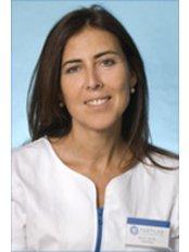 Dr Marta  Antich -  at Fertilab, Institut Català de Fertilitat