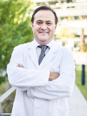 Dr Àngel Rocas - Doctor at GIREXX - Barcelona