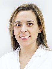 Dr Carla Rojas Bautista -  at Gravida