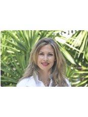 Dr Patricia Zabala - Doctor at Institut Marquès