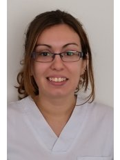 Veronica Requena - Embryologist at IREMA. Instituto de Reproduccion de la Marina Alta
