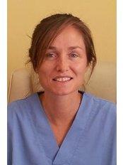 Dr Daniela Cummins - Doctor at IREMA. Instituto de Reproduccion de la Marina Alta