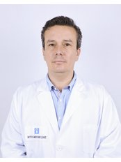 Dr Antonio Manuel Moya Yeste - Doctor at VITA Fertility (IMED Levante)
