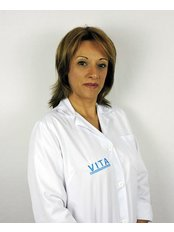 Dr María Ángeles Carracedo Caballero - Embryologist at VITA Fertility (IMED Levante)
