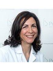Dr Marta Moschetta - Consultant at ProcreaTec, Centro de Fertilidad y Genética