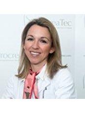 Dr Alexandra Izquierdo - Consultant at ProcreaTec, Centro de Fertilidad y Genética