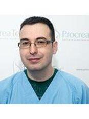 Dr Felix Rodriguez - Embryologist at ProcreaTec, Centro de Fertilidad y Genética