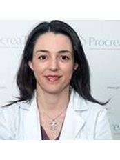 Dr Rut Gómez de Segura - Consultant at ProcreaTec, Centro de Fertilidad y Genética