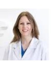 Ms Laura Peralta - Embryologist at Instituto de Fertilidad