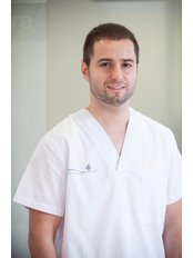 Felipe Gallego - Embryologe - Das Fertility Center Juaneda
