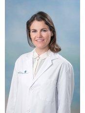 Dr Cristina  Gavilán - Doctor at Juaneda Fertility Center Mallorca