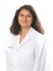Dr Cemile Ballnus - Doctor at Juaneda Fertility Center Mallorca