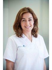 María José Gil - Embryologin - Das Fertility Center Juaneda
