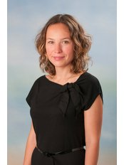 Miss Arina  Rogozina - International Patient Coordinator at Juaneda Fertility Center Mallorca