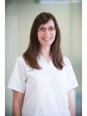 Vanessa V. Tonn - Krankenpflegerin - Das Fertility Center Juaneda