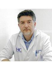 Dr Juan Manuel Marín - Doctor at HC Marbella