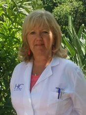 Mrs Fiona  Smith Foddai - International Patient Coordinator at HC Marbella