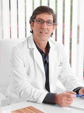 Dr Luis  García - Doctor at HC Marbella