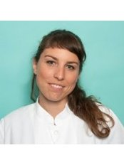 Dr Alba Mauri - Embryologist at PROCREAR