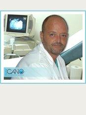 Doctor Cano - Torremolinos - C / Sardinero No. 13, Málaga, 29620,