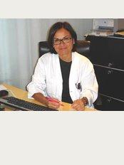 Dr. Med Elisabeth Berger-Menz - Bremgartensrtrasse 115, Bern, 3012,