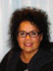 Ms Erika Locher - Receptionist at Dr. Med Elisabeth Berger-Menz