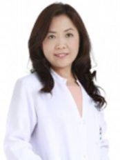 Dr Piyaphan Punyatanasakchai -  at Jetanin Institute For Assisted Reproduction