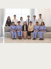 Miskawaan Women's Health Center - 127 Gaysorn Tower 11th Floor Unit K, Ratchadamri Rd. Lumpini Patumwan, Bangkok, 10330,