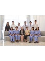 Miskawaan Women's Health Center - 127 Gaysorn Tower 11th Floor Unit K, Ratchadamri Rd. Lumpini Patumwan, Bangkok, 10330,  0