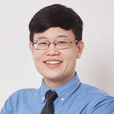 Mr Dhibhodee Haruchaiyasuk