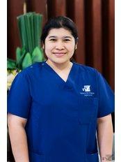 Ms. Kesinee Srichawana, Embryologist - Embryologist at Takara IVF Bangkok